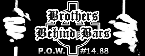 Banner: Brother Behind Bars